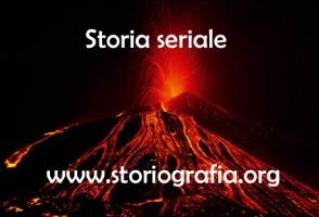 A fiery new cone on Mount Etna upstages Sicily's night sky in 2002.